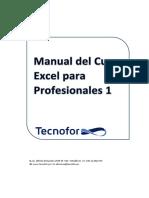 Curso Xl p1 - Tecnofor