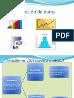 4.1 Recolección de Datos