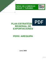 La Exportacion - Arequipa