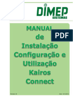 Manual Kairos Connect R 09