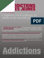 Ipsos Jeunes Familles Et Addictions ANALYSES 2018-05-30 Web