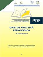 Ghid Practica Pedagogica (1)