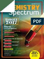 1704. Spestrum Chemistry
