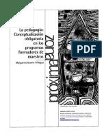 2003 Osorio Claves de Pedagogia
