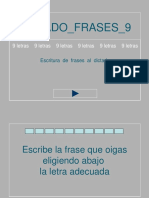 Dict Frases 9