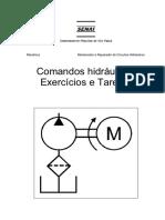 Comand Hidraulicos Exercicios