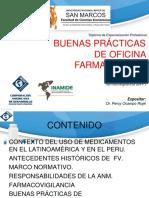 FARMACOVIGILANCIA (P. Ocampo 22.06.13)