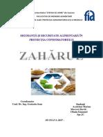 Proiect ZAHAR