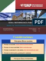 Unid III Sem 10 y 11_Metodología Para La EIA