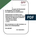 IPS Informa