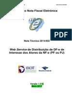 NT2014.002 v1.01c WsNFeDistribuicaoDFe