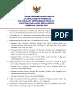 Pointer Mendag Vid Conf Surabaya 19 April 2018