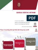 BV Present on PL1 PL2
