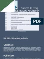 Auditoria Clase 2p