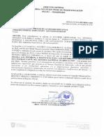 Acuerdo 00052-A Insentivos Para Deportistas