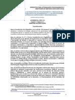 Acuerdo No 0024-14 Normativa Funcionamiento y Servicio Nivel Inicial