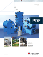Tranter Welded Products Brochure