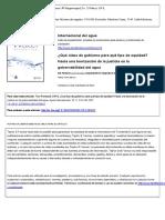 Perreault WaterJustice WI 2014.en.es
