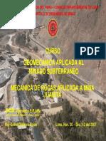 Mecanica Rocas Mina Juanita.pdf