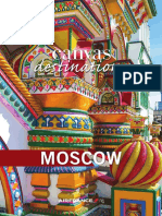 Canvas Destinations Moscow