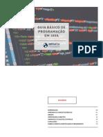 E-Book Guia Basico de Programacao Em Java