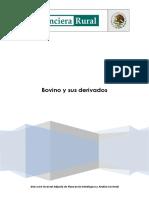 Bovino y sus derivados Financiera Rural 2012.pdf