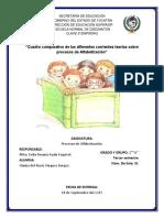 Cuadro comparativo de las diferentes corrientes teorías sobre procesos de Alfabetización.docx