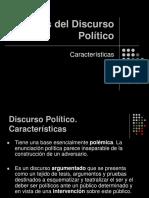 Discurso Politico