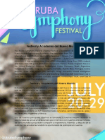 Festival y Academia Del Nuevo Mund2