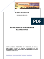 Alberto Añapa Pichota-Foundations of Superior Mathematics