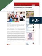 06-06-18 Urge la metropolización entre Puerto Vallarta y Bahía de Banderas