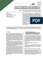NTP 831 -  Reglamento de seguridad contra incendios en establecimientos industriales (RD 22672004) (I) - Año 2009.pdf