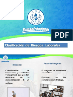 Clasificación de Riesgos Laborales.pdf