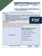 Planeacion Didáctica Administración Del Capital Humano Unidad 3