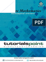 Discrete Mathematics Tutorial