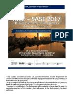 SASE RISE 2017
