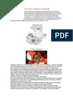 Grupos Étnicos y Lingüísticos de Guatemala
