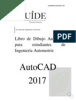 AutoCAD Libro Final