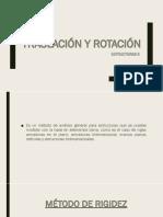 Traslacion y Rotacion
