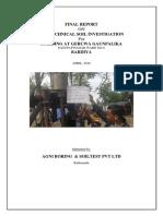Bardiya soil Report (2)