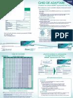 DACPT Tabel Conversie Web