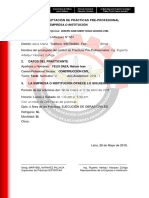 Informe Valorativo Modulo III