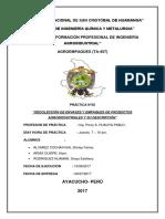 Agroempaques Practica 2