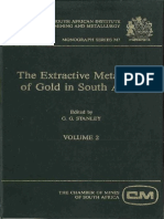 [] the Extractive Metallurgy of Gold in South Afri(B-ok.xyz)