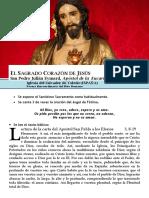 Hora Santa Con San Pedro Julián Eymard. El Sagrado Corazón (43)