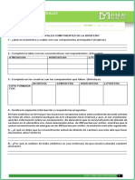 Clase 1 - Guía Principales Componentes de La Biósfera