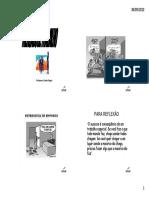 Slides Mercado de Trabalho Senac_18092013