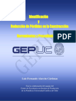 GEPUC Manual Pérdidas