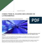 COMAS TIENE EL ACUARIO MÁS GRANDE DE LATINOAMÉRICA – Diario Comas.pdf