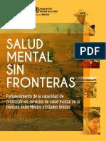 SaludMentalSinFrontera SPA